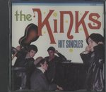 HIT SINGLES/THE KINKS