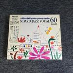 STANDARD JAZZ VOCAL 60/マーサ三宅