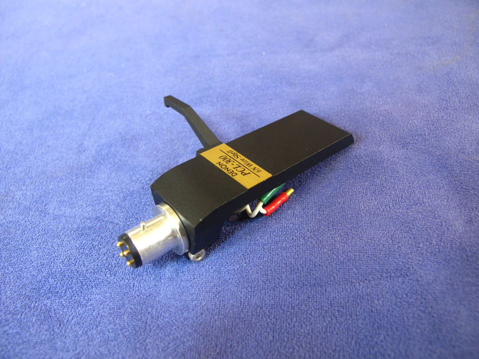 PCL-300 DENON 画像