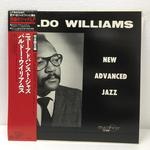 NEW ADVANCED JAZZ/VALDO WILLIAMS