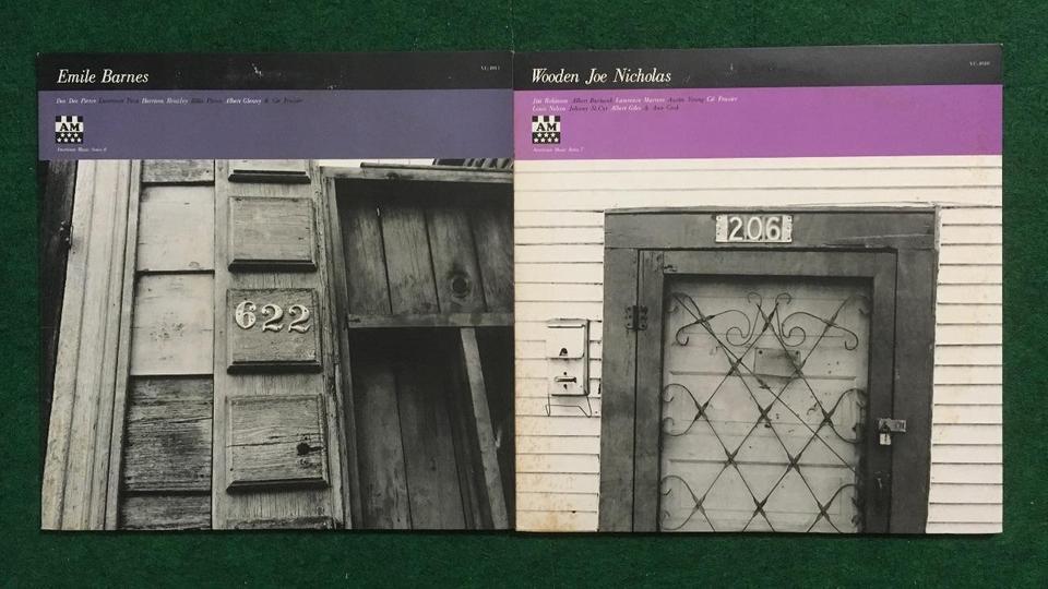 American Music Series10枚セット  画像