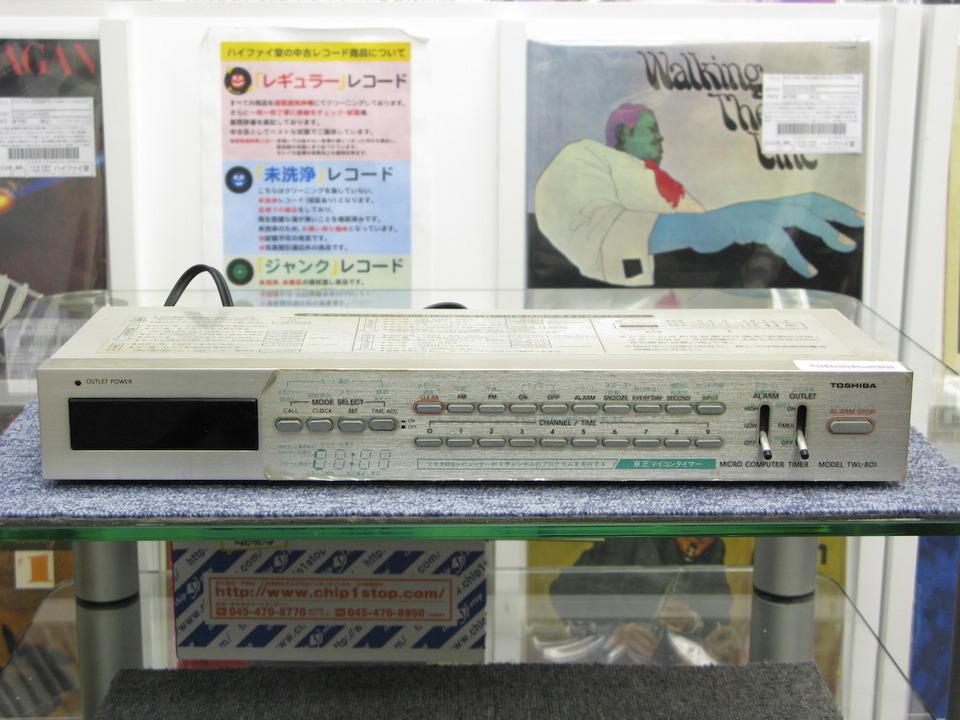 TWL-801 TOSHIBA 画像