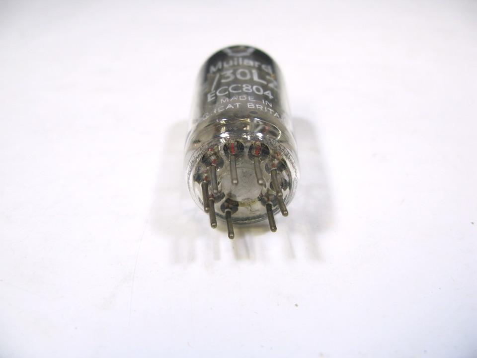 6/30L2/ECC804 MULLARD 画像