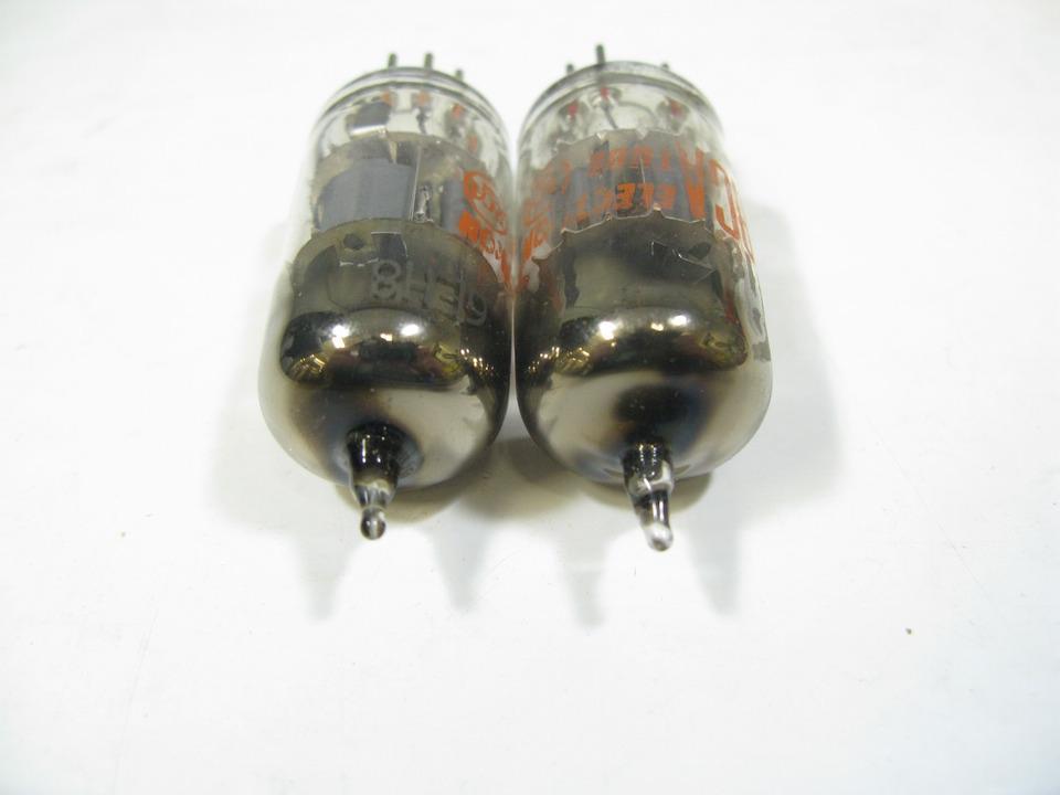 6EH8 RCA 画像