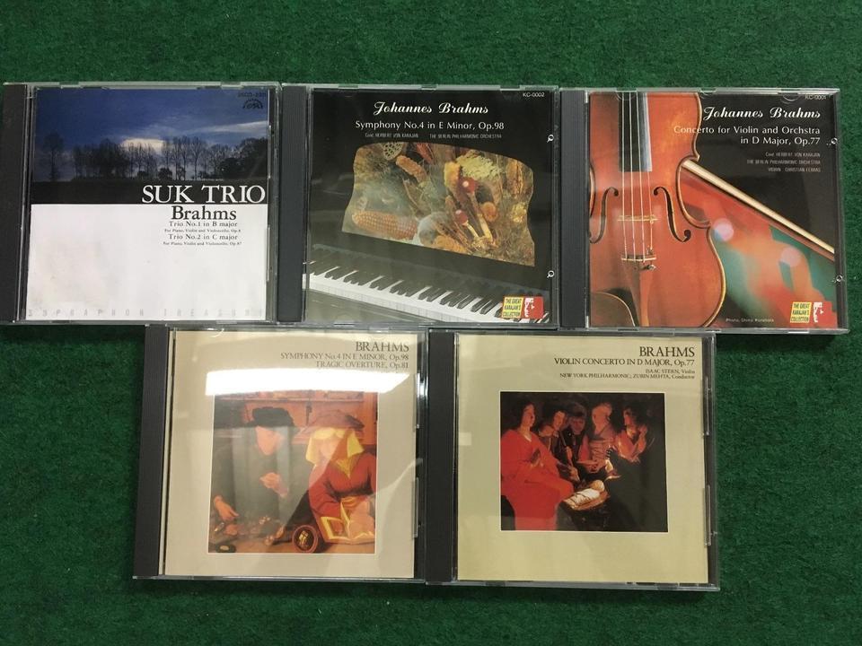 クラシックCD30枚セット  画像