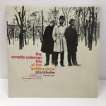 THE ORNETTE COLEMAN TRIO AT THE GOLDEN CIRCLE STOCKHOLM VOL.1