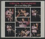 LIVE AT THE VILLAGE GATE/CHUCK MANGIONE