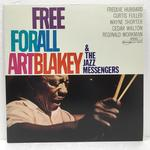 FREE FOR ALL/ART BLAKEY