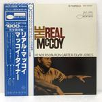 THE REAL McCOY/McCOY TYNER