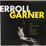 ERROLL GARNER AT THE PIANO