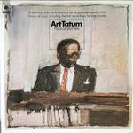 PIANO STARTS HERE/ART TATUM