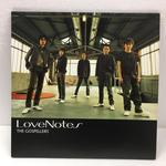 LOVE NOTES/THE GOSPELLERS