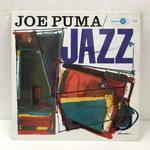 JOE PUMA QUARTET AND TRIO