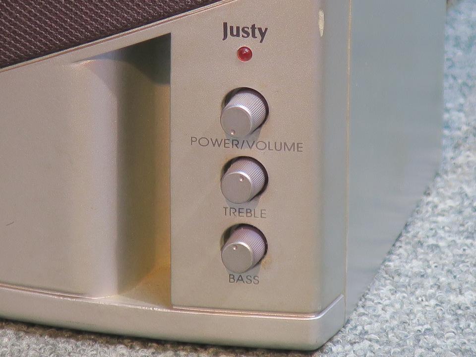 JSP-10W JUSTY 画像