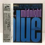 MIDNIGHT BLUE/KENNY BURRELL