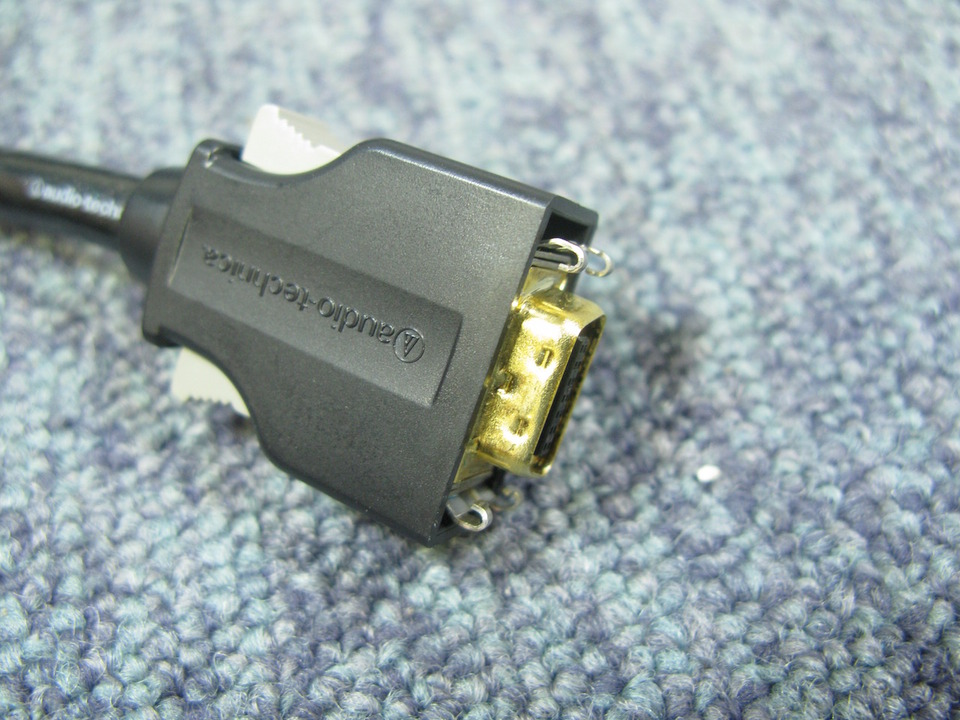AT535V/2.0m audio-technica 画像