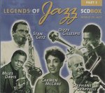 LEGENDS OF JAZZ PART 3