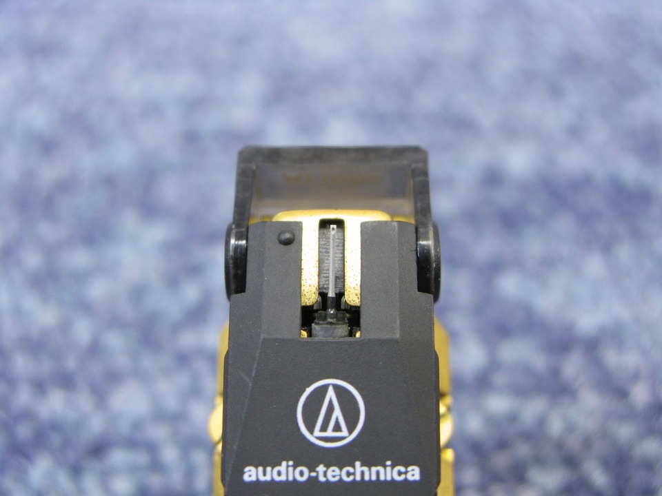 AT150E/G LIMITED audio-technica オーディオテクニカ カートリッジ 画像f