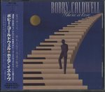 WHERE IS LOVE/BOBBY CALDWELL