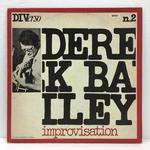 IMPROVISATION DIVERSO N.2/DEREK BAILEY