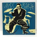 A SESSION WITH MAX ROACH