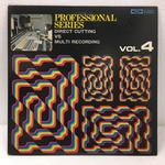 PROFESSIONAL SERIES VOL.4