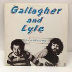 BREAKAWAY/GALLAGHER AND LYLE