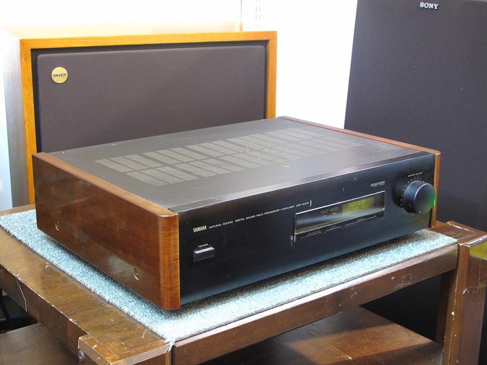 DSP-2000 YAMAHA 画像