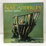 BRANCHING OUT/NAT ADDERLEY