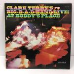 CLARK TERRY'S BIG-B-A-D-BAND LIVE! AT BUDDY'S PLACE