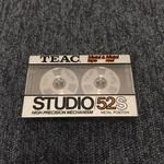 【未開封】STUDIO/52S