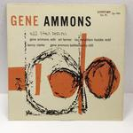 THE GENE AMMONS ALL STAR SESSIONS