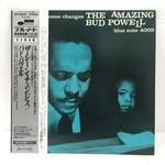 THE SCENE CHANGES/BUD POWELL
