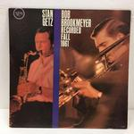 STAN GETZ AND BOB BROOKMEYER