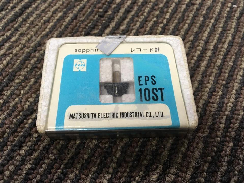 EPS-10ST用交換針 National 画像