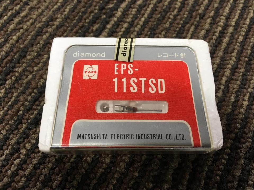 EPS-11STSD用交換針 National 画像