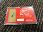Deluxe DIAMOND NEEDLE