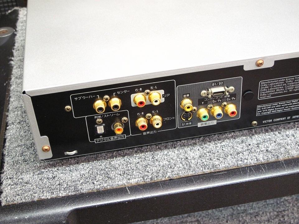 XV-A500 VICTOR 画像