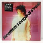 【未開封】TOUGH & FREE/REPLICA