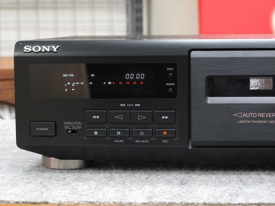 TC-RX300 SONY 画像