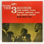 BOTTOMS UP/THE THREE SOUNDS