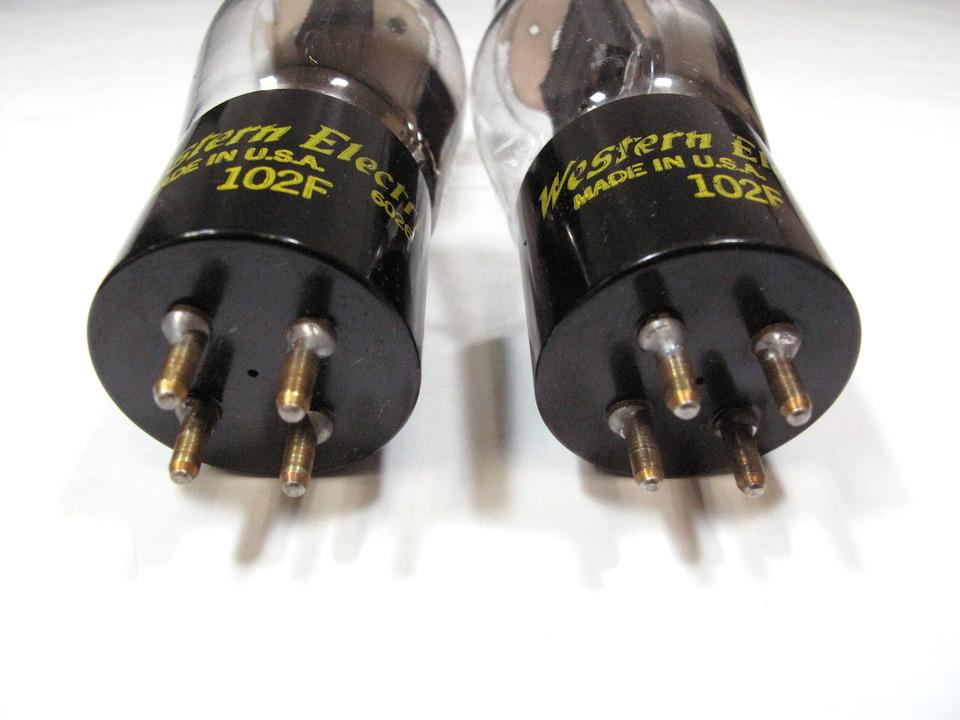 102F WESTERN ELECTRIC 画像