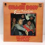 GOOD VIBRATIONS/THE BEACH BOYS
