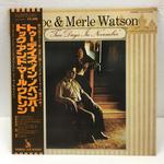 TWO DAYS IN NOVEMBER/DOC & MERLE WATSON