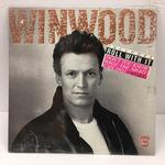 ROLL WITH IT/STEVE WINWOOD