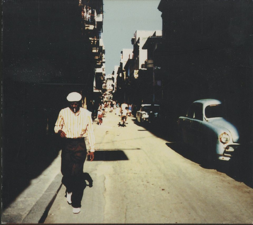BUENA VIST SOCIAL CLUB   CD洋楽 画像a