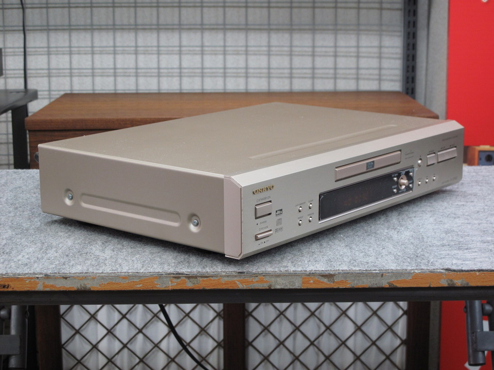 DV-SP500 ONKYO 画像