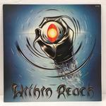 WITHIN REACH/THE O BAND