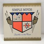 SPARKLE IN THE RAIN/SIMPLE MINDS