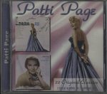 HUSH, HUSH, SWEET CHARLOTTE ・ GENTLE ON MY MIND/PATTI PAGE